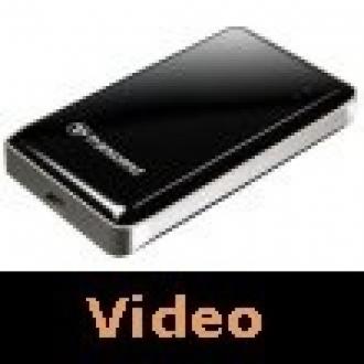 Transcend StoreJet Cloud Video İnceleme