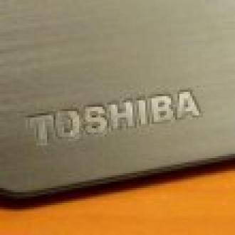 Toshiba R900 Serisi Dizüstü Bilgisayarlar Duyuruldu