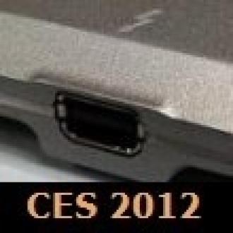 CES 2012: OCZ'den Thunderbolt'lu SSD
