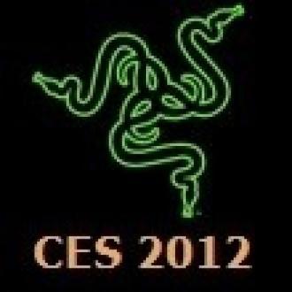 CES 2012: Razer'dan Çılgın Tablet
