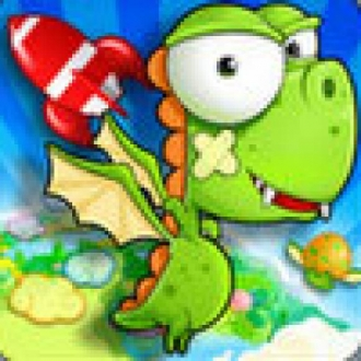 Günün Mobil Uygulaması: Dino Fly Free