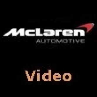 Yeni McLaren MP4-12C HS Görüntülendi