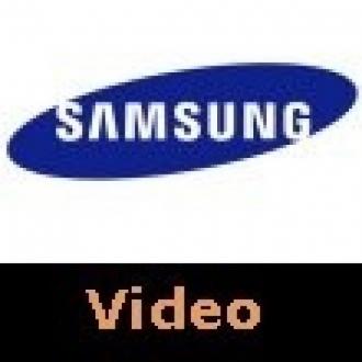 Samsung 40D6500 Video İnceleme