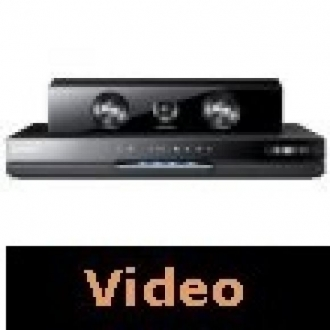 Samsung HT-D555 Video İnceleme
