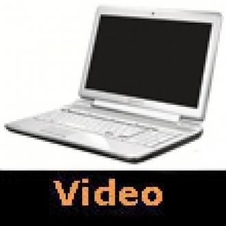 Toshiba Qosmio F750 Video İnceleme