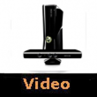Xbox 360 Slim ve Kinect Video İnceleme