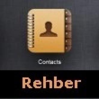 iPhone Rehberi Yedekleme ve Geri Yükleme
