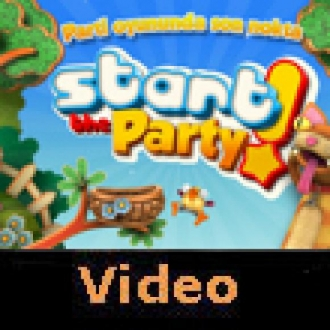Sony PS3 ve Start the Party Video İnceleme