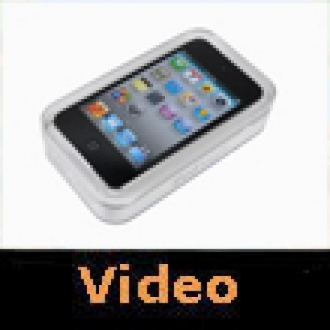 Apple iPod Touch 4. Nesil Video İnceleme