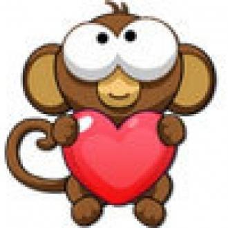 Android için Bubble Monkey