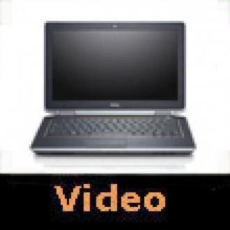 Dell Latitude E6320 Video İnceleme
