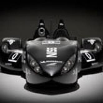 Geleceğin Yarış Arabası: Nissan DeltaWing