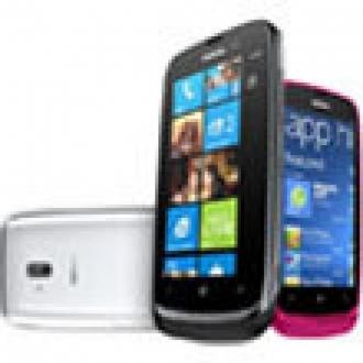 Lumia 610 Wi-Fi Hotspot Özelliği ile Geliyor