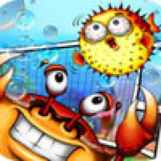 Android için Beach Ball Crab Mayhem