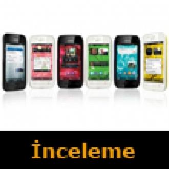 Nokia 603 Video İnceleme