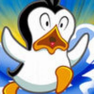 Android için Flying Penguin