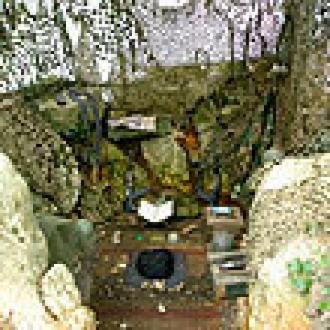 Hizbullah'ın Terör Teknolojileri Müzesi