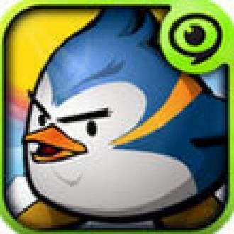 Android için Air Penguin