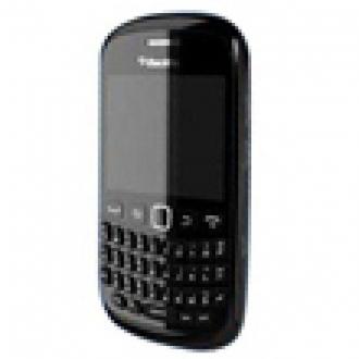 BlackBerry Curve 9220 Ortaya Çıktı