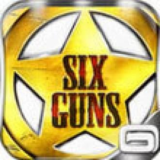 Android için Six-Guns