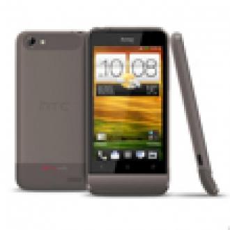 HTC Proto, One V'nin Üzerine Gelebilir