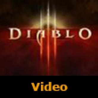 Diablo 3'ten Rengarenk Görüntüler