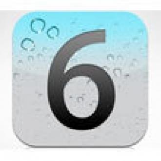 Kullanıcılar iOS 6'ya Geçti mi?