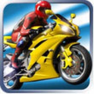 Android için Drag Racing: Bike Edition