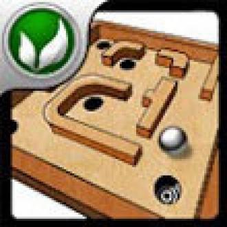 Android için aTilt 3D Labyrinth Free