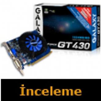 Galaxy GeForce GT 520 Video İnceleme