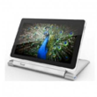 Acer, Windows 8 Tabletlerini Duyurdu