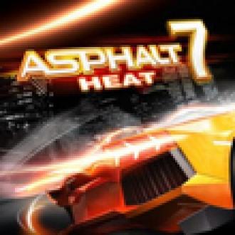 Asphalt 7 Heat, 0.99 Dolar'a Play Store'da