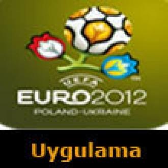 EURO 2012'yi Telefonunuzdan Takip Edin