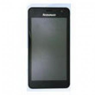 Lenovo LePhone K860 Ortaya Çıktı