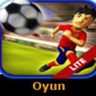 Android için Strike Soccer Euro 2012 Lite