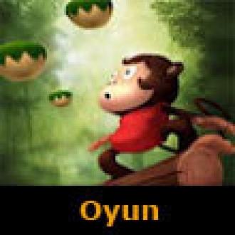 Android için Jungle Monkey Jump