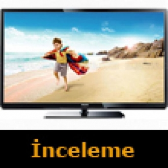Philips 42PFL3527 Video İnceleme