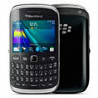 BlackBerry Curve 9320 Video İnceleme