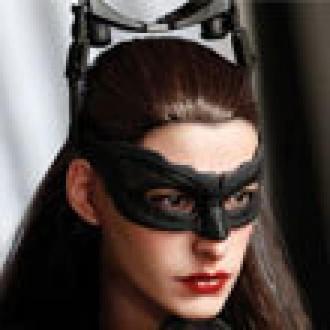 Catwoman Figürü Ortaya Çıktı