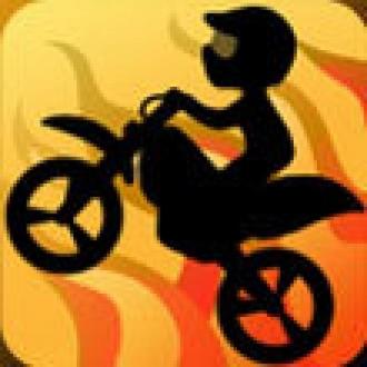 Android Oyunu: Bike Racer Free