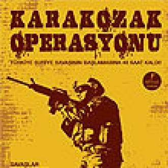 Karakozak Operasyonu Kitabı Geleceği Gördü
