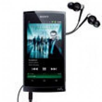 Sony Walkman NWZ-Z1040 İnceleme