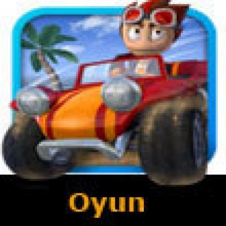 Android Oyunu: Beach Buggy Blitz