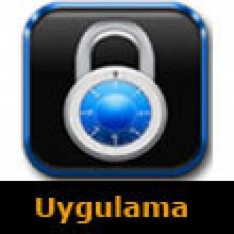 Android Uygulaması: Kilit