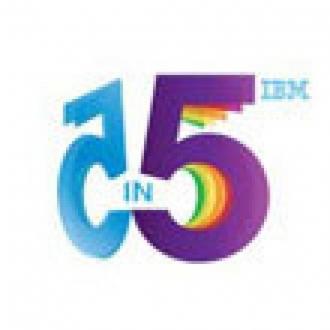 IBM'den 5 Önemli Yenilik