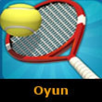 Android Oyunu: Play Tennis