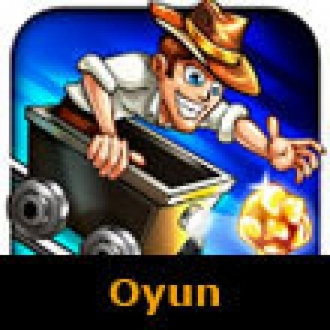 Android Oyunu: Rail Rush