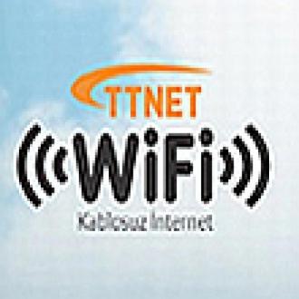 TTNET WiFi Yurtdışında da Yanınızda