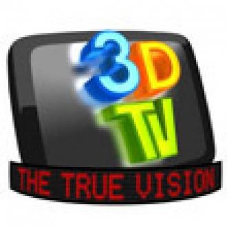 Gözlüksüz Toshiba 3D TV Yakında Piyasada