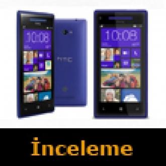 HTC Windows Phone 8X Video İnceleme